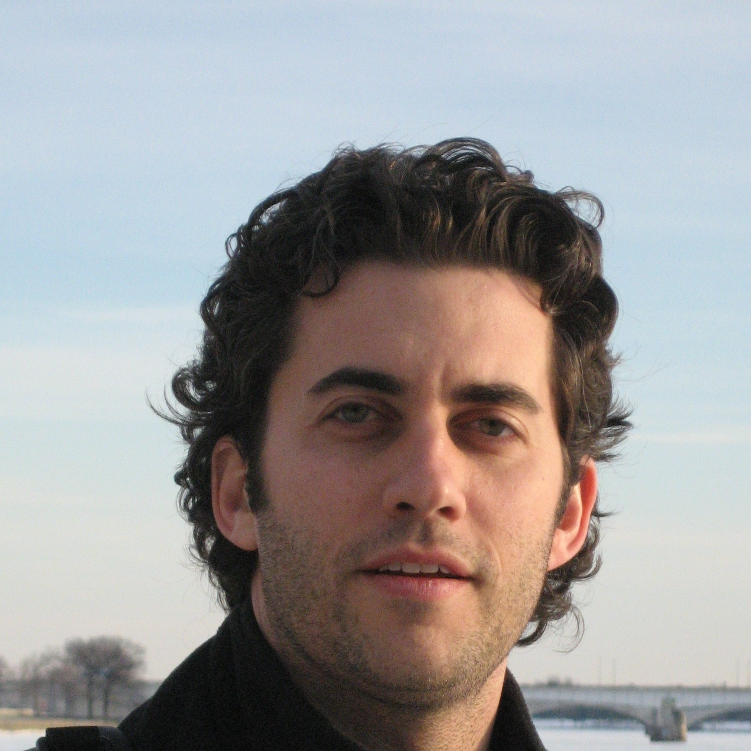 Benjamin Orbach
