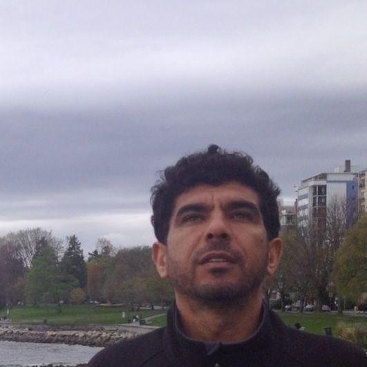 Sulaiman Khatib
