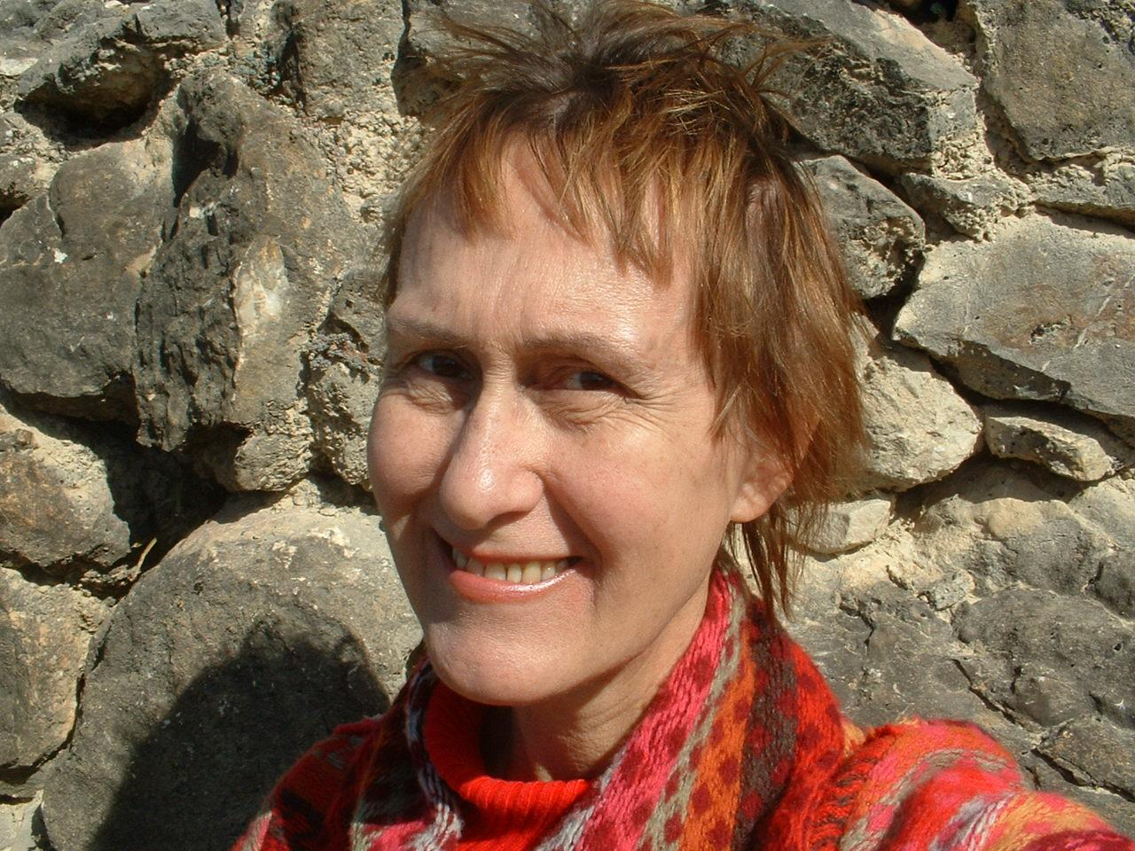 Linda Loganathan