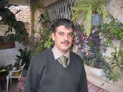 Eng. Ayesh Ahmad Salahat