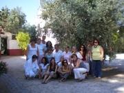 Grupo de Amigos- Meditação - Vidigueiras