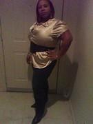 Ms. Keisha