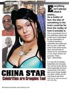CHINA STARR