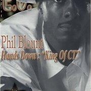 Phil Blount
