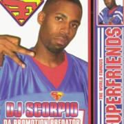 DJ SCORPIO