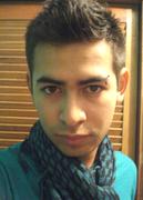Rikrdo Mendoza