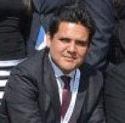 Sandino Yigal García Baca