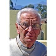 Carlos Pellón Rivero