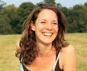 Yoga with Anna Taylor (Cavendish Road / The Ladder)