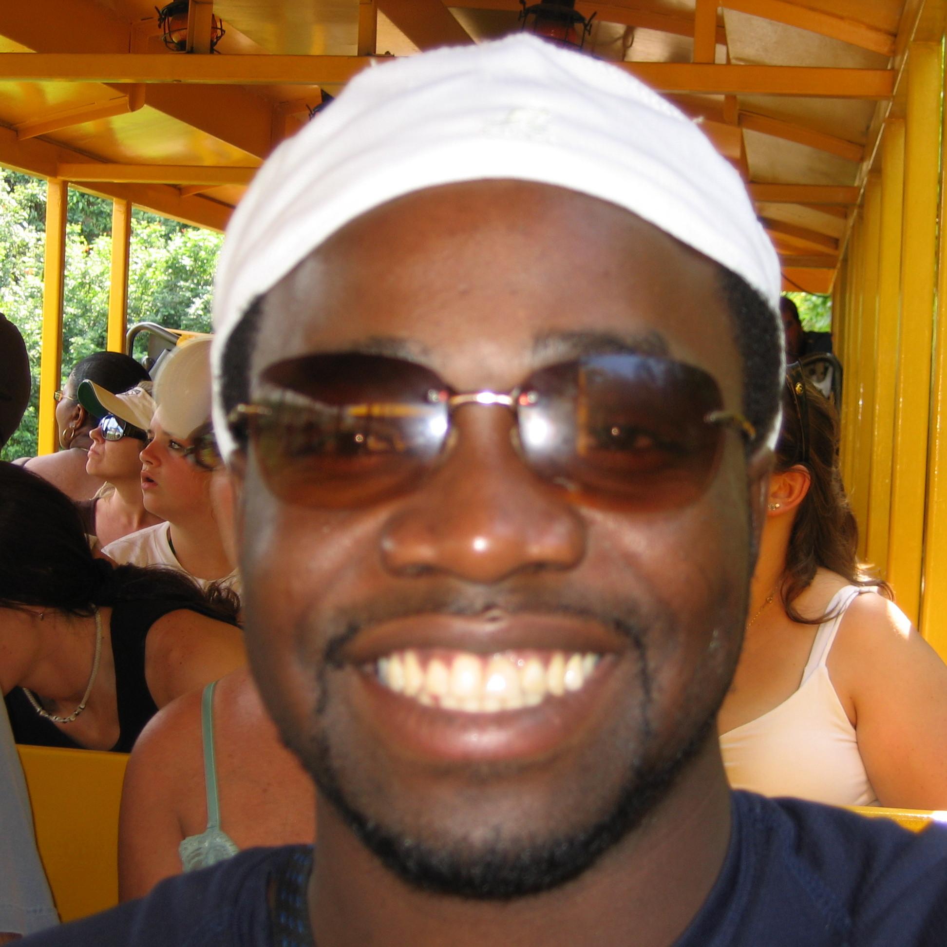 Adewale Iyanoye