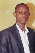 Momoh Felix Sumaila