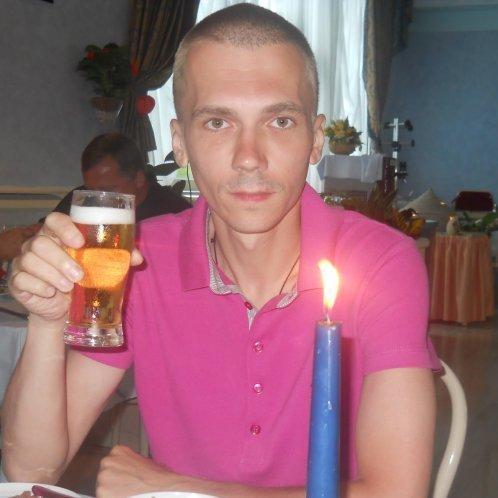 Валерий Дунайкин