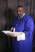 BISHOP IN THE WORD AT YOU