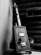 Cigar Box Guitar Barnwood Rustic