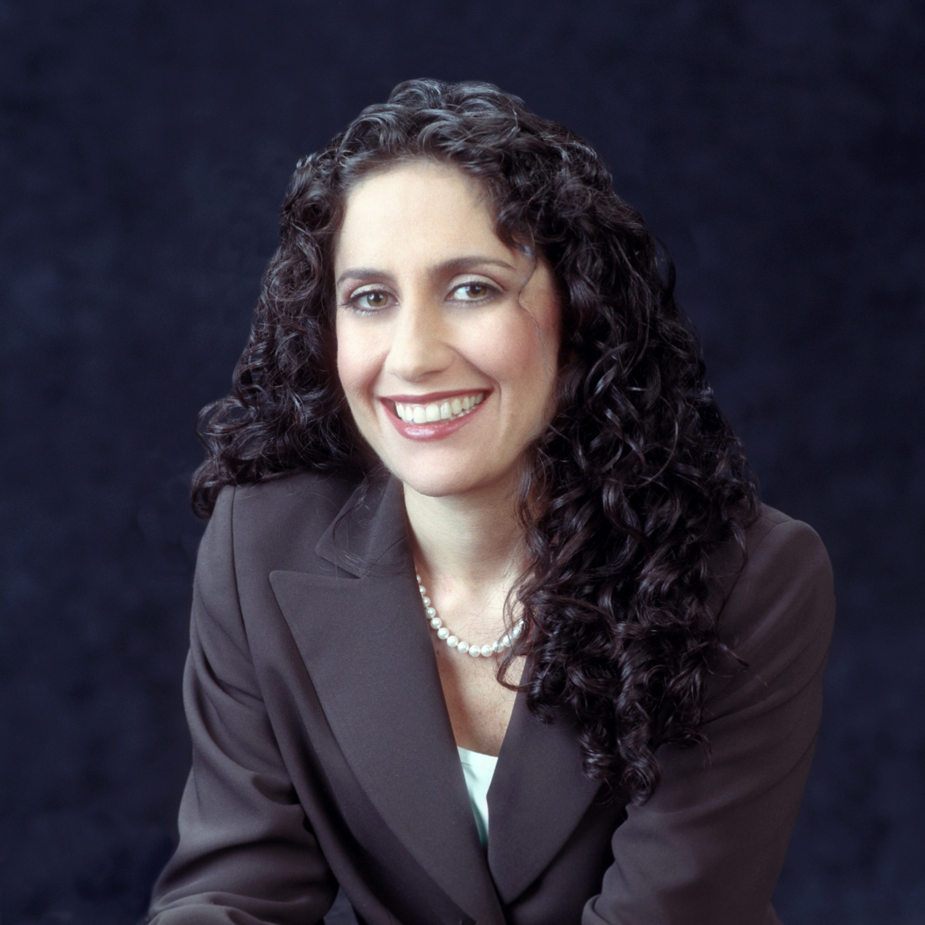 Gia Machlin