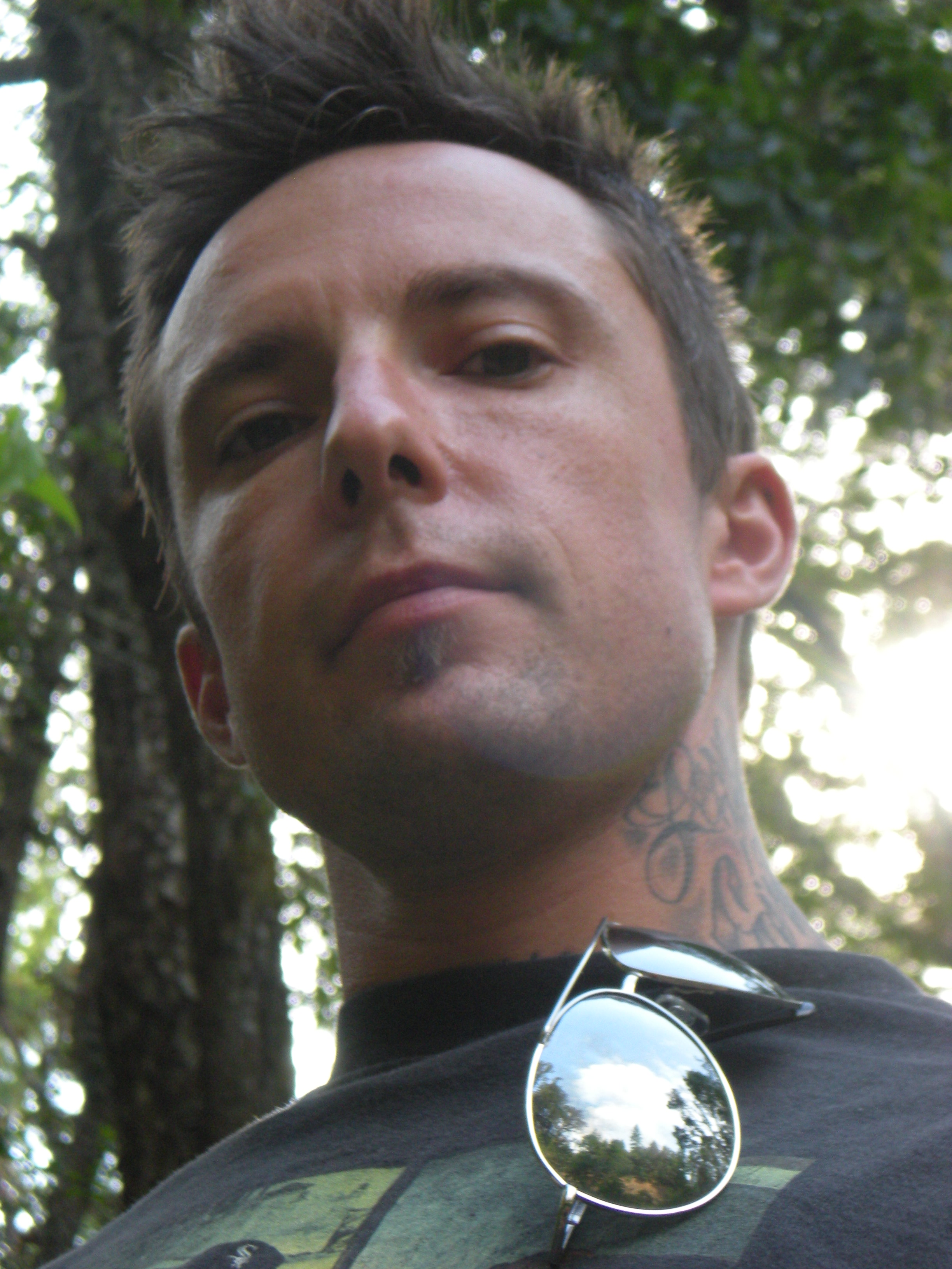 Tyson Aaron Berg
