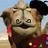 ARTISTIC CAMEL (King camel/emil)