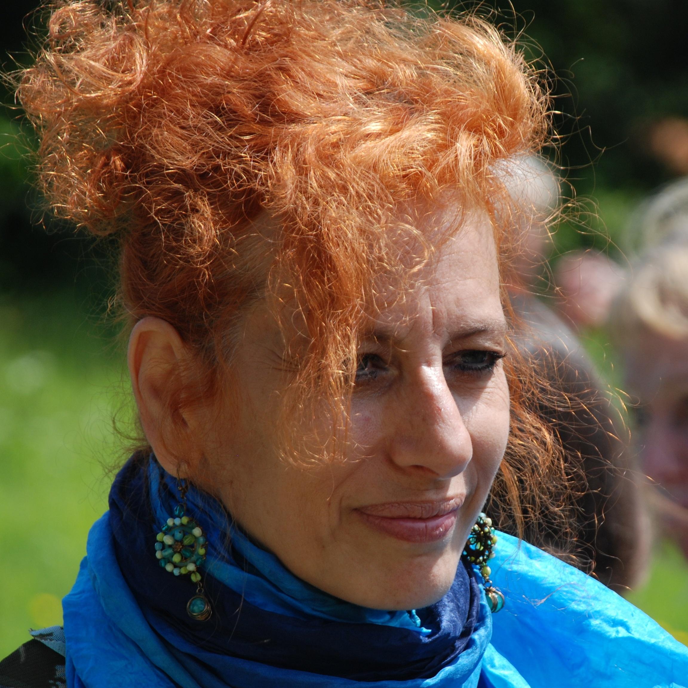 Penna Nadine-Sarah
