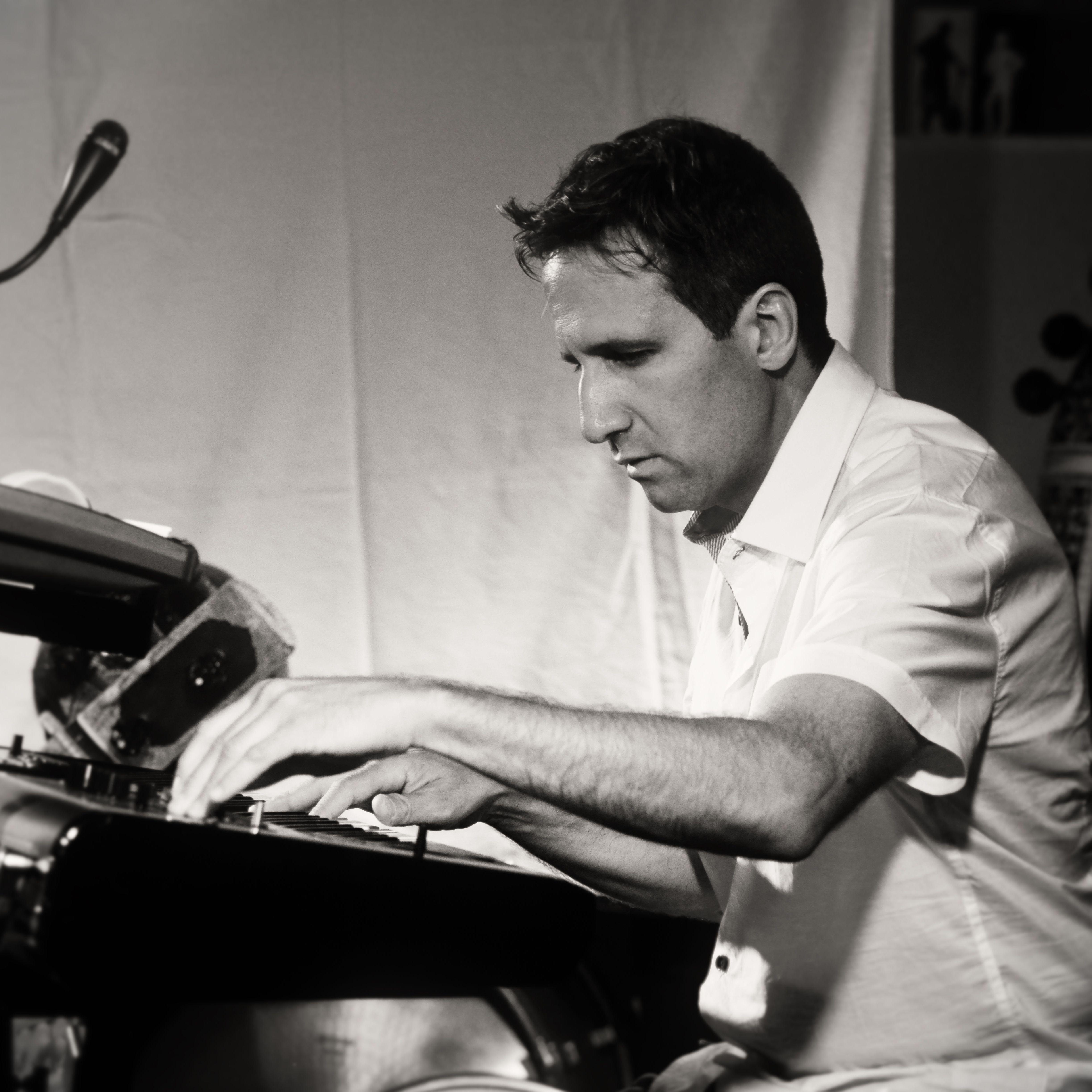 Nicolas Crettex