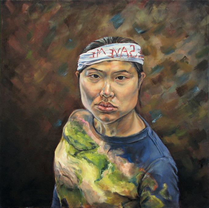 Claire Lau