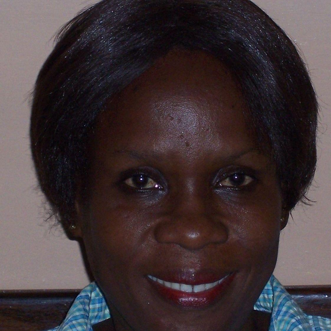 dorothy akrong