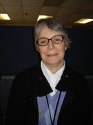Phyllis Strong