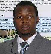 TIENDREBEOGO G. A. Hervé