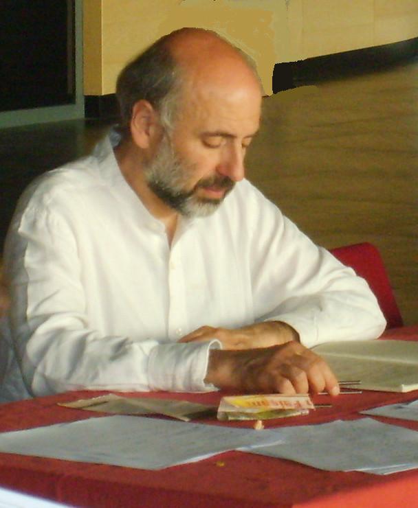 Marcel Pérès