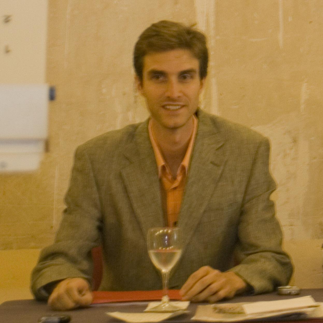 David Andrés-Fernández