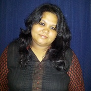 Pritha Chattopadhyay
