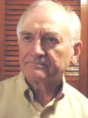 Clark M. Zlotchew