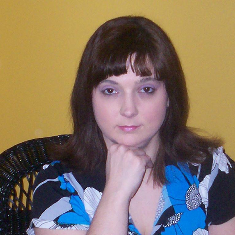 Tracy Kauffman