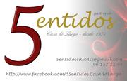 5 sentidos (casa do largo)
