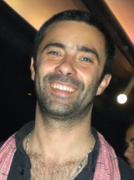 Gonçalo Vieira Barreto