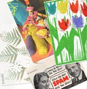Clowns Tulips and Spam