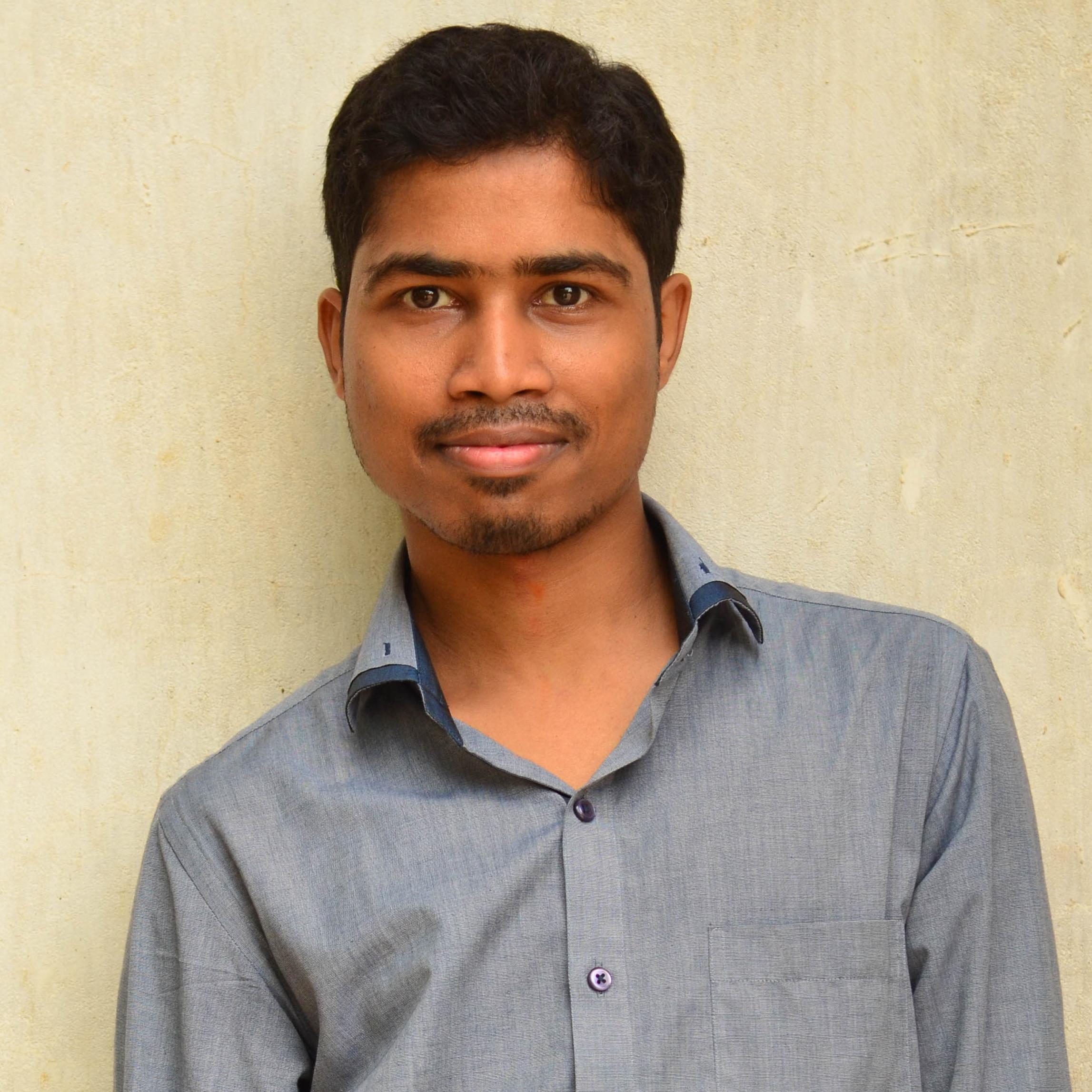 Abhilash Meher