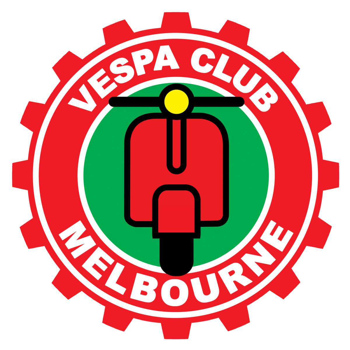 Vespa Club of Melbourne