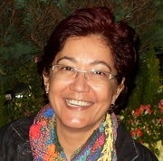 Tânia Roberta Costa de Oliveira