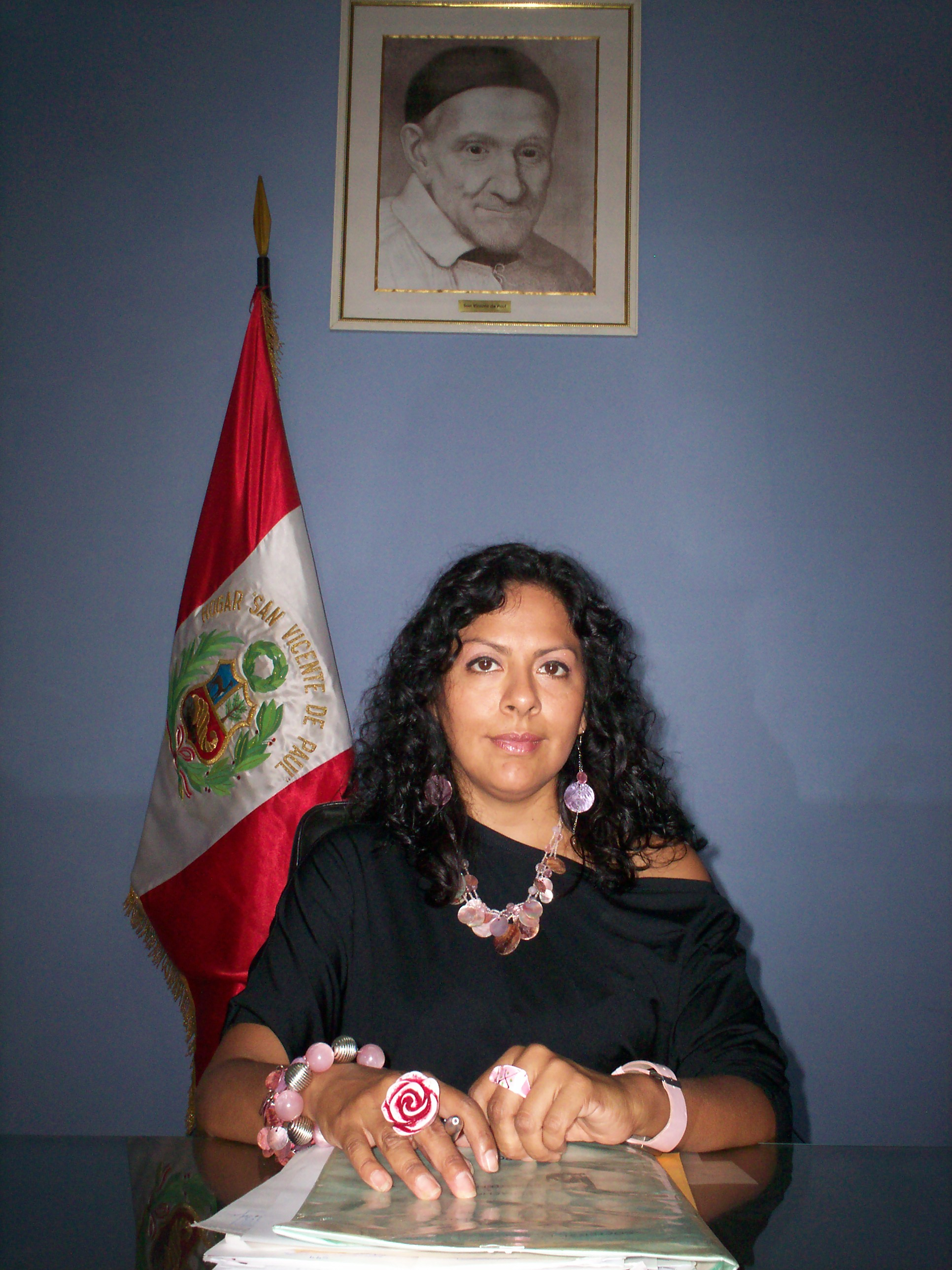 Magali De La Cruz Gómez