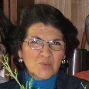 Rosa Marina Olivares de Escalant