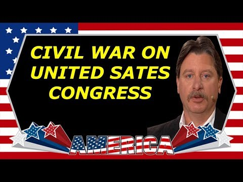 Mark Taylor Prophecy Update (03/21/2019) — C|V|L WAR 0N UNITED STATES CONGRESS