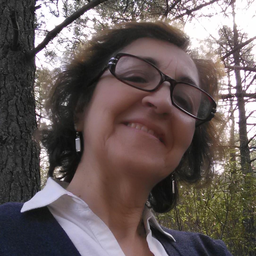 Celia Gonzalez Gonzalez