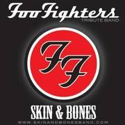 Skin&Bones Tributo Foo FIghters