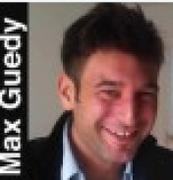 Max Guedy