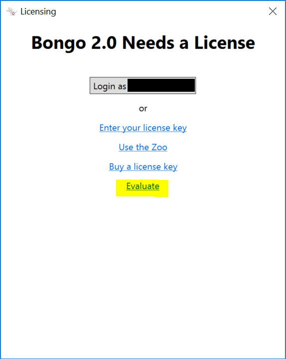 Download - Bongo