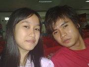 Kuya Jet and Me