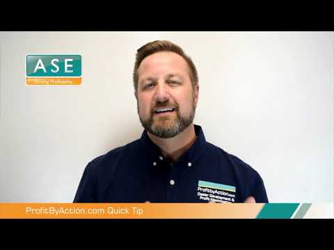 Profit By Action Quick Tip: Importance of Up To Date Warranties & Recalls