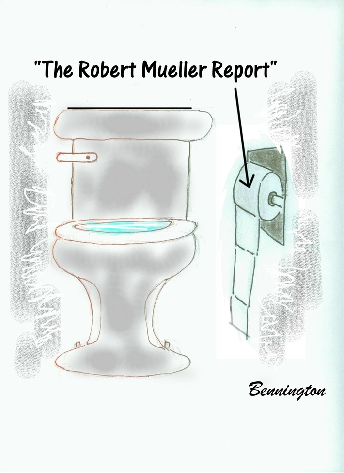 The Robert Mueller Report