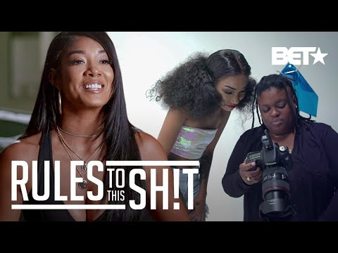 How Labels Make Artists Fake An Image For Clout & Fame Ep. 13 | Rules To This Sh!t