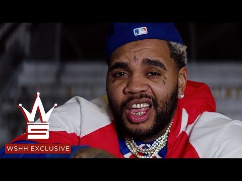 """Kevin Gates """"RGWN"""" (Official Music Video)"""